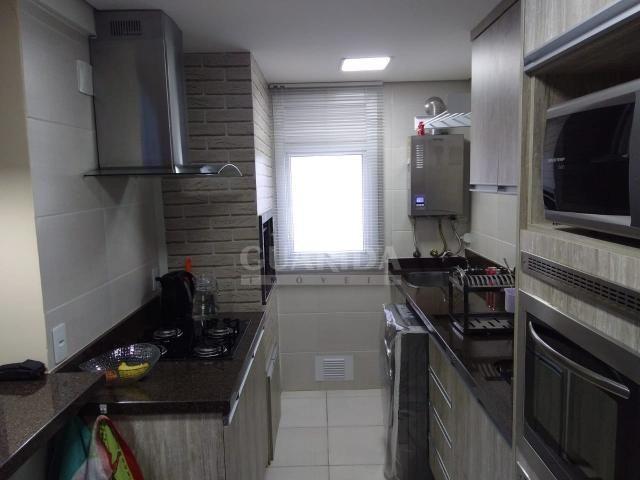 Apartamento à venda com 2 dormitórios em Nonoai, Porto alegre cod:202482 - Foto 7