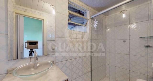 Casa de condomínio à venda com 3 dormitórios em Nonoai, Porto alegre cod:202838 - Foto 16