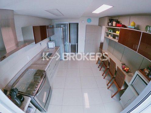 Apartamento Alto Padrão à venda no Jardim Goiás em Goiânia. - Foto 6