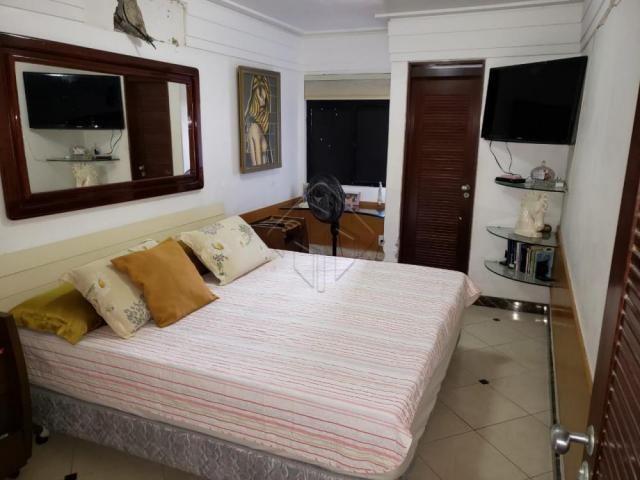 Apartamento à venda com 4 dormitórios em Cabo branco, Joao pessoa cod:V101 - Foto 15