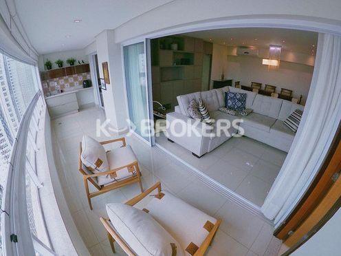 Apartamento Alto Padrão à venda no Jardim Goiás em Goiânia. - Foto 4