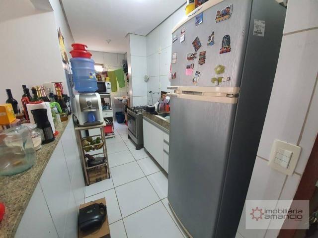 Apartamento a venda no Edf Azul Pitanga no Bairro Indianópolis - Foto 4