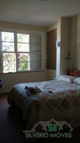 Casa à venda com 3 dormitórios em Quitandinha, Petrópolis cod:1739 - Foto 15
