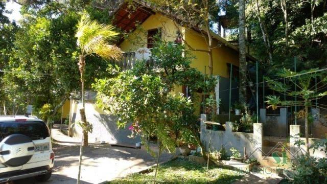 Casa à venda com 3 dormitórios em Quitandinha, Petrópolis cod:1739 - Foto 2