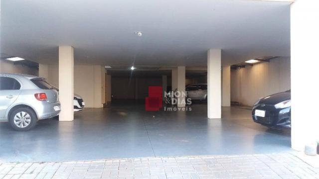 Apartamento à venda, 67 m² por R$ 260.000,00 - Tocantins - Toledo/PR - Foto 11