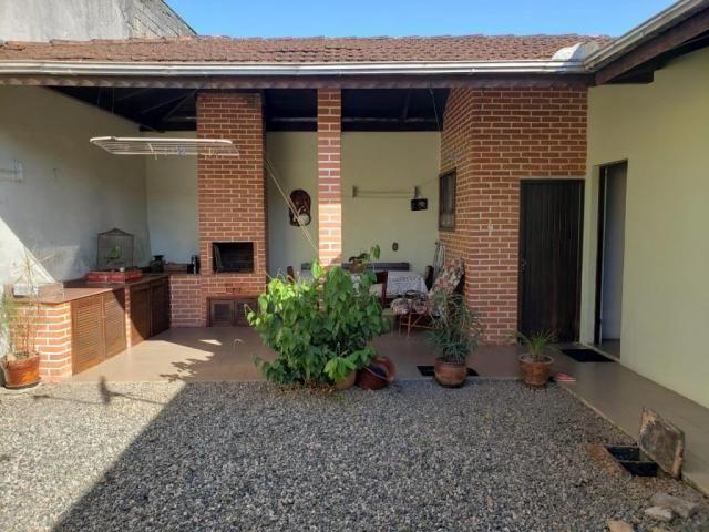 Casa à venda com 5 dormitórios em Iririú, Joinville cod:V10228 - Foto 14