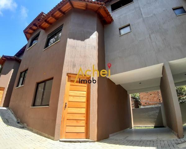 Casa em condomínio no bairro Teresópolis/Nonoai em Porto Alegre/RS
