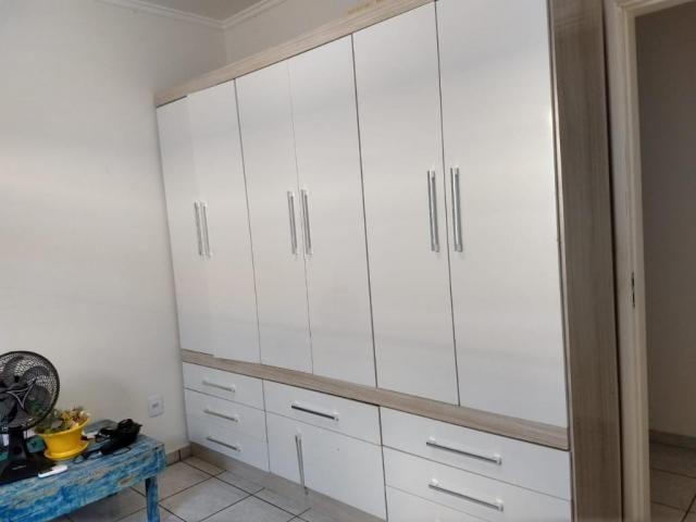 Casa com 3 dormitórios (1 suíte) à venda, Jardim Olímpico - Bauru/SP - Foto 10