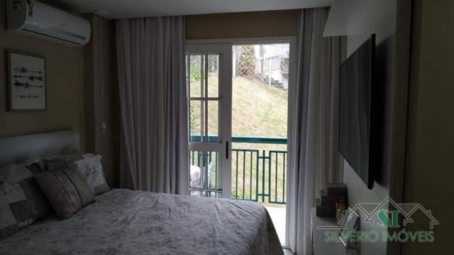 Apartamento à venda com 3 dormitórios em Itaipava, Petrópolis cod:2711 - Foto 18