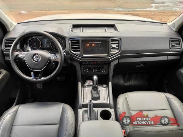 Volkswagen AMAROK Trendline CD 2.0 TDI 4X4 Dies Aut - Foto 7