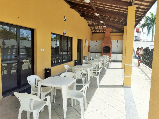 CÓD. 1050 - Alugue Apartamento no Cond. Porto das Águas - Foto 16