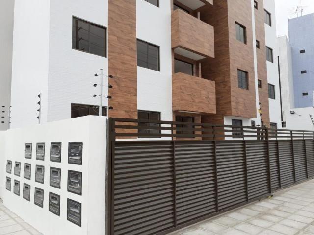 (Próximo ao Almeidão) 2 quartos, 1 suíte, 50 m² por R$ - Cristo Redentor - JP - Foto 2