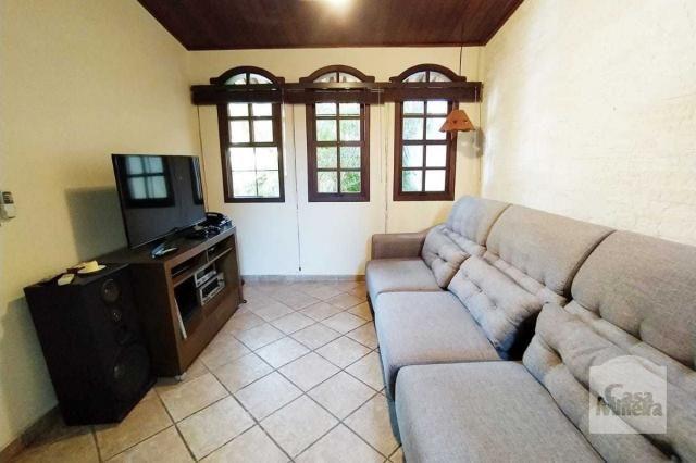 Casa à venda com 2 dormitórios em União, Belo horizonte cod:269091 - Foto 4