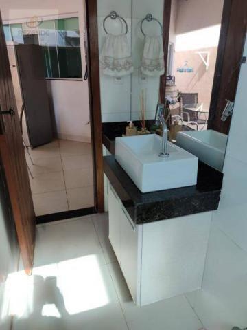 Casa com 3 dormitórios à venda, 192 m² por R$ 650.000,00 - Plano Diretor Norte - Palmas/TO - Foto 18