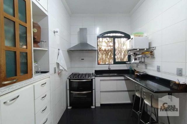 Casa à venda com 2 dormitórios em União, Belo horizonte cod:269091 - Foto 15