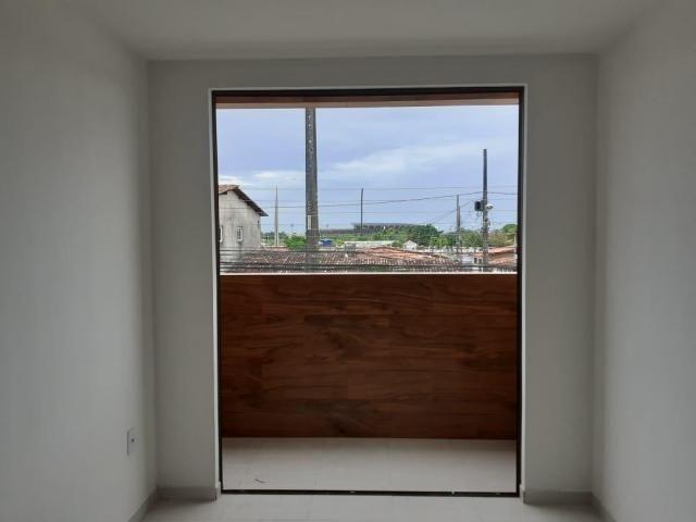 (Próximo ao Almeidão) 2 quartos, 1 suíte, 50 m² por R$ - Cristo Redentor - JP - Foto 3
