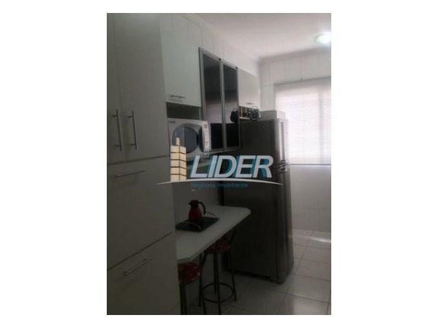 Apartamento à venda com 2 dormitórios em Santa mônica, Uberlandia cod:20686 - Foto 6