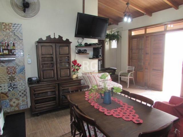 Casa à venda com 3 dormitórios em Jardim lindóia, Porto alegre cod:EL50874275 - Foto 7
