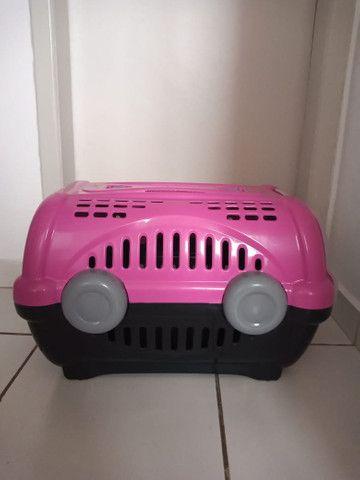 Caixa de luxo para transporte - Foto 3