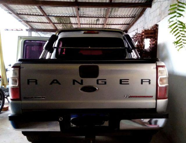 Vendo RANGER3.0  R$45 mil - Foto 6