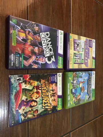 Games Xbox 360