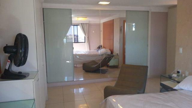 Alugo Apartamento auto padrão no Nova Betânia - Foto 8