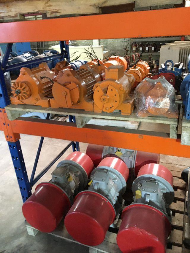 Motores elétricos/rebobinagem - Foto 4