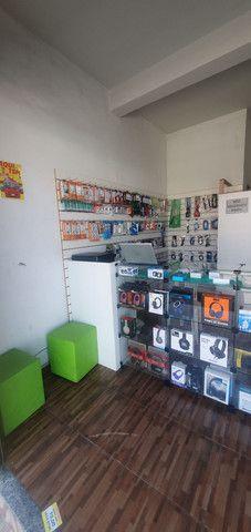 Loja de Eletrônicos Montada Bairro São Benedito  - Foto 2