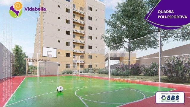 Apartamento Casa em Condomínio Fechado Novo - Foto 3