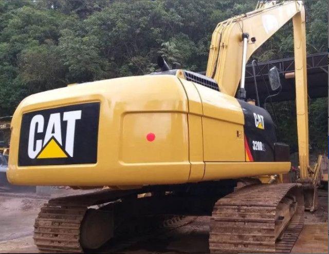 Escavadeira Hidráulica á venda - Foto 3