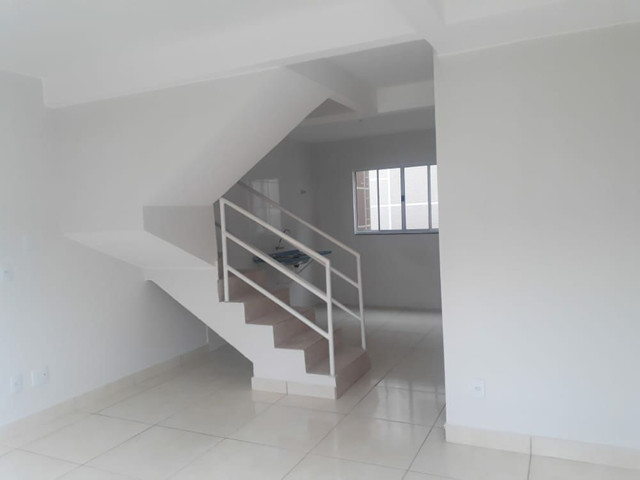 Alugo apartamento duplex - Foto 2