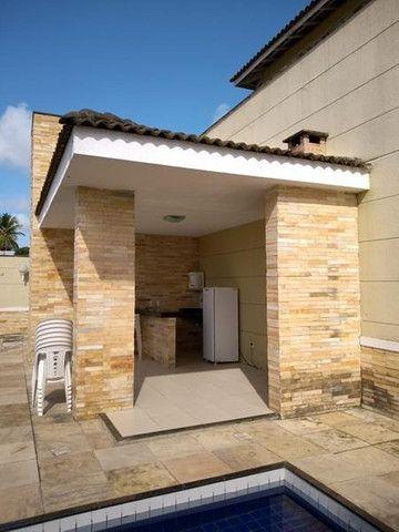 Eusébio - Casa Duplex 101,26m² com 03 quartos e 02 vagas - Foto 3