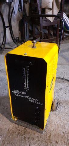 Maquina de solda 600$ - Foto 2