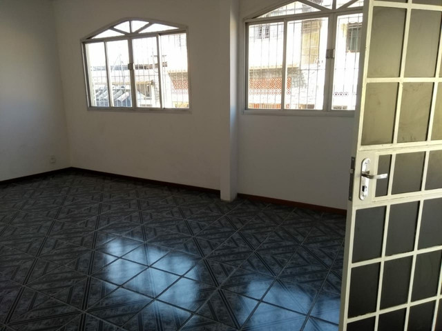 Alugo Apto Térreo 03quartos com Garagem em Campo Grande   - Foto 3