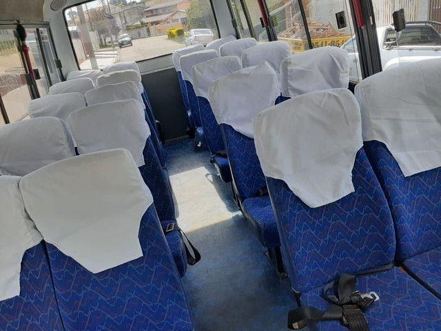 Bancos para micro ônibus - Foto 3