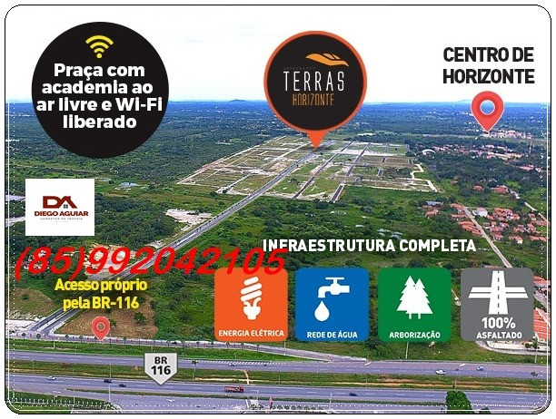 Terras Horizonte %%# - Foto 2