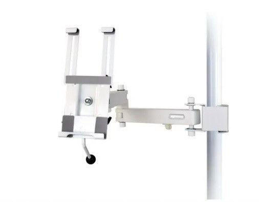 Suporte Lcd/tablet para Cadeira Odontológica