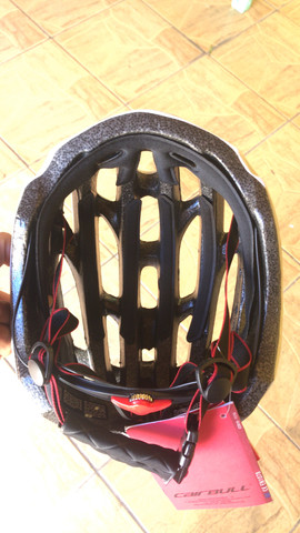 Capacete Cairbull Bike Ciclismo - Foto 4