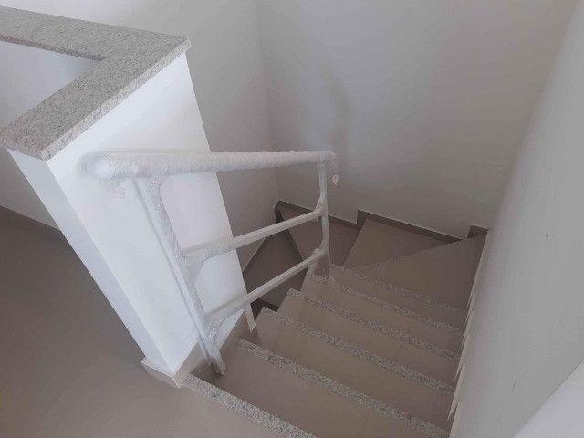 Oportunidade - Excelente Casa Triplex em Nogueira (Area Nobre) - Foto 8