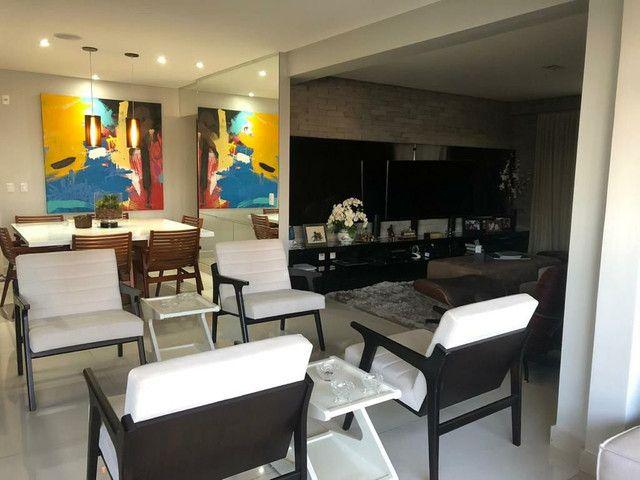 Apartamento 3 suítes, com 163m2, no Jardim Goiás - Foto 3