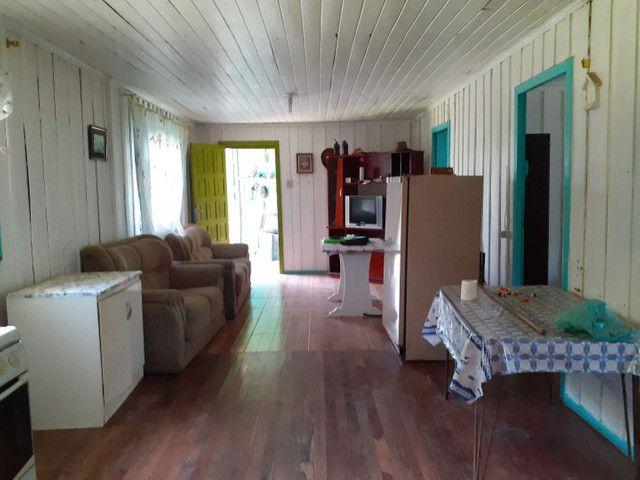 Chacara em mandirituba troco por casa na região de curitiba - Foto 14