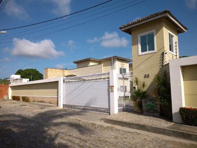 Eusébio - Casa Duplex 101,26m² com 03 quartos e 02 vagas - Foto 20