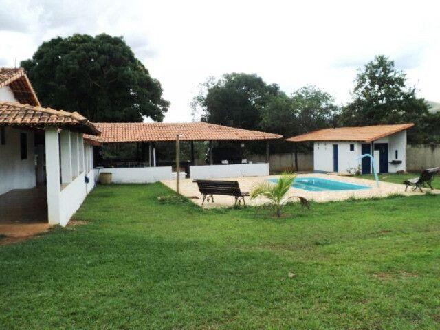 Fazendinha com 5 hectares em Sete Lagoas/MG, lugar aprazível - Foto 4