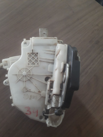 Fechadura elétrica gol g5 traseiro direito  - Foto 2