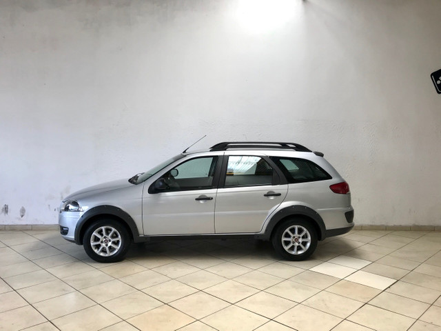 Fiat - Palio Trekking Ú. Dona Completa 2012 - Foto 4