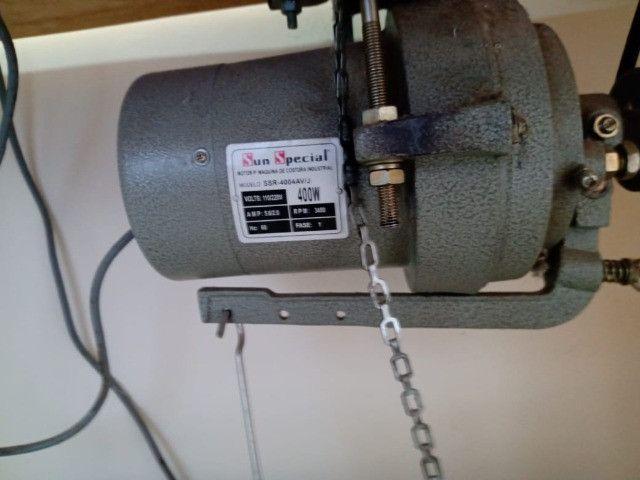 Máquinas de Costura *Aceitamos Cartão - Foto 3