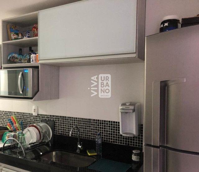 Viva Urbano Imóveis - Apartamento no Jardim Amália - AP00081 - Foto 8