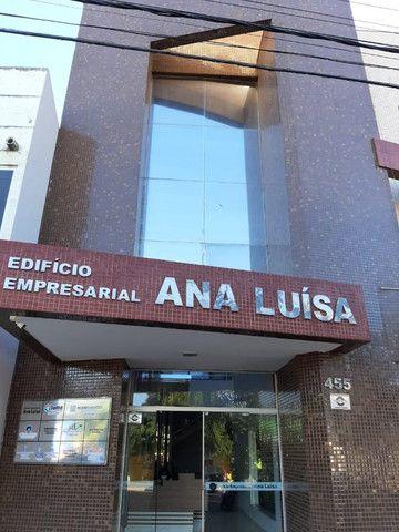 Salas Comerciais Ana Luisa