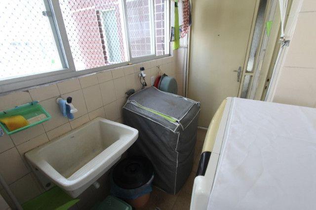 Apartamento Aflitos 3 quartos 96m2 1 vaga Recife - Foto 13