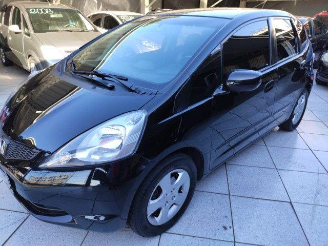 Honda - Fit 1.4 Flex -2009